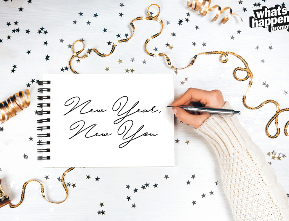 New Year, New You Gift Guide