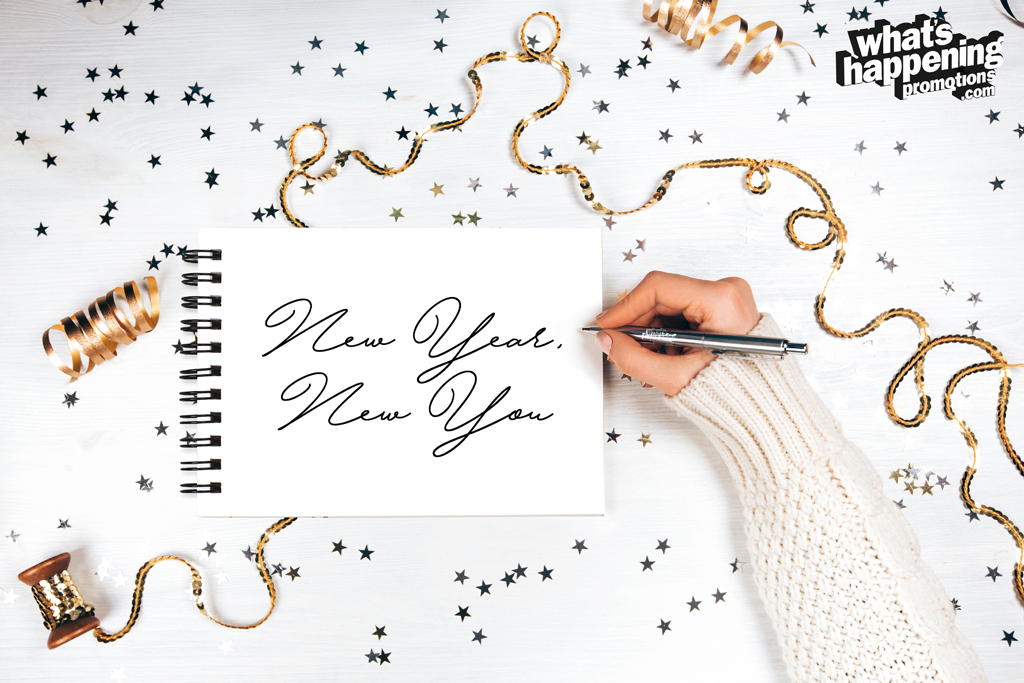 New Year, New You Gift Guide – WH PROMO