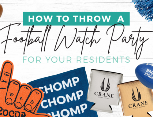 How To Throw a Football Watch Party