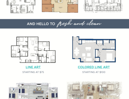 Say Goodbye to Pixelated Floorplans with WHP!